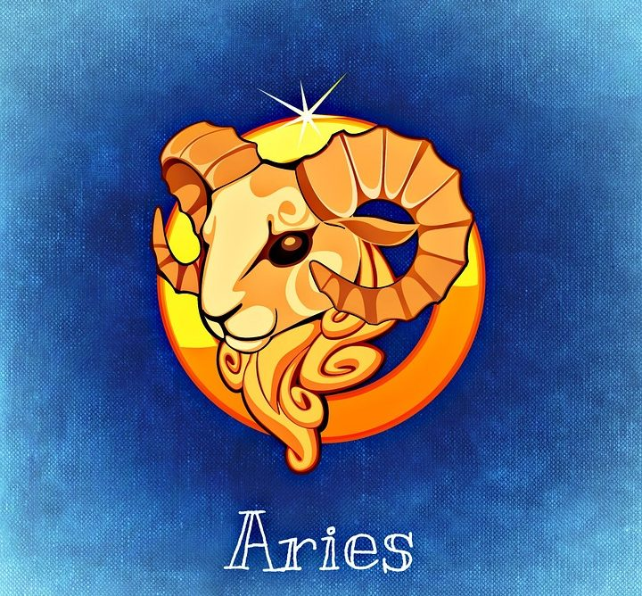 Aries Zodiac Sign Personality