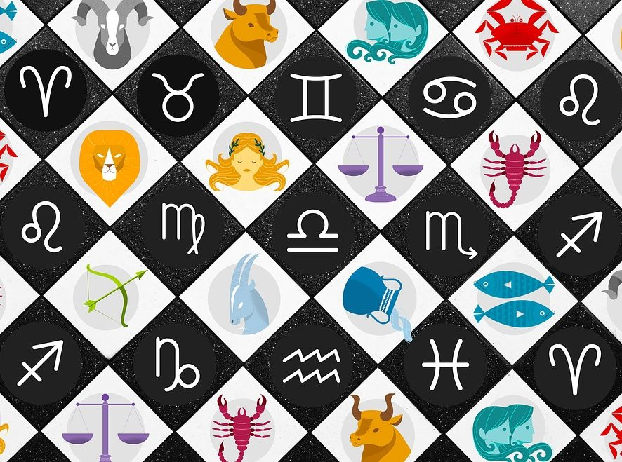 Build your confidence with free horoscope online